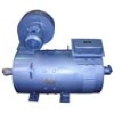 Электродвигатели и генераторы серии 4П