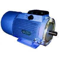Электродвигатели серии 4П