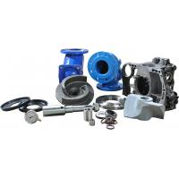 Прочие запасные части электродвигателей