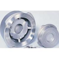 Обратный клапан тарельчатый пружинный межфланцеевый Aseko 576. Модель GB 015