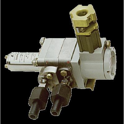 Сигнализатор перепада давления САДКО-44